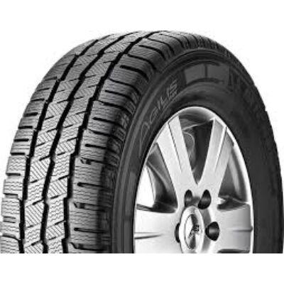 Michelin Agilis Alpin 205/65R16 107T     Téli gumiabroncs
