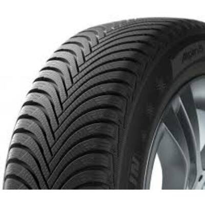 Michelin Alpin 5 225/55R17 97H Runflat    Téli gumiabroncs