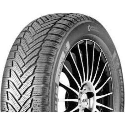 Michelin Alpin 6 215/55R17 94V     Téli gumiabroncs
