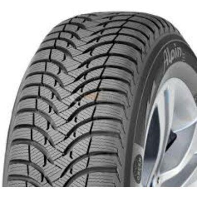 Michelin Alpin A4 245/50R18 100H Runflat    Téli gumiabroncs