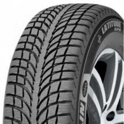 Michelin Latitude Alpin La2 255/50R19 107V   XL  Téli gumiabroncs