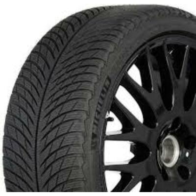 Michelin Pilot Alpin 5 225/50R17 98H Runflat  XL  Téli gumiabroncs