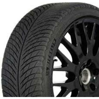 Michelin Pilot Alpin 5 215/50R18 92V    Fsl Téli gumiabroncs