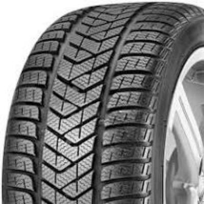 Pirelli Scorpion Winter 255/50R19 107V Runflat  XL  Téli gumiabroncs