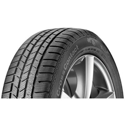 Continental CrossContact Winter 205/70R15 96T     Téli gumiabroncs