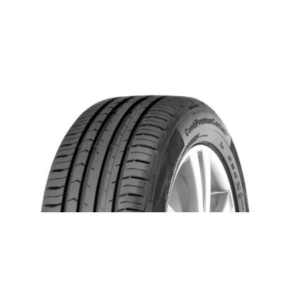 Continental ContiSportContact 5  255/45 R17 98Y   FR Nyári gumiabroncs
