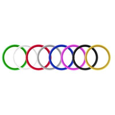 64-60,1 központosító vagy tehermentesítő gyűrű