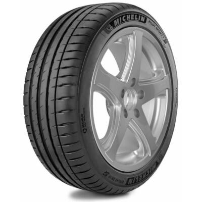Michelin Pilot Sport 4 Suv 235/50 R20 104Y   XL  Nyári gumiabroncs