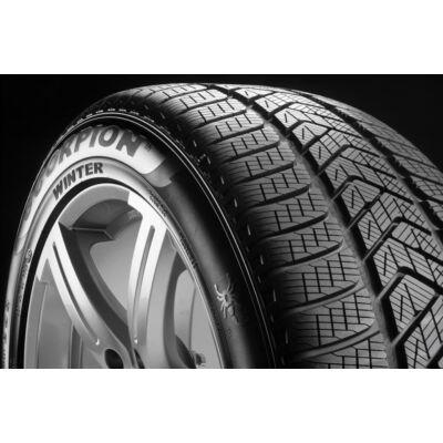 Pirelli Scorpion Winter 255/55 R18 105V     Téli gumiabroncs