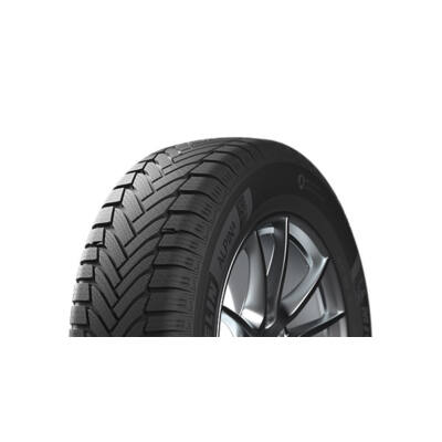 Michelin Alpin 6 215/60 R16 99H XL    Téli gumiabroncs