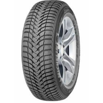 Michelin Alpin A4 215/60 R17 96H     Téli gumiabroncs