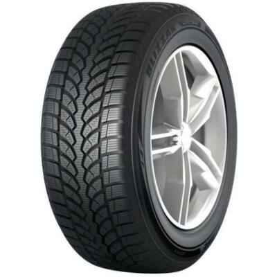 Bridgestone Blizzak Lm 80 Evo 255/50 R20 109H XL   FR Téli gumiabroncs