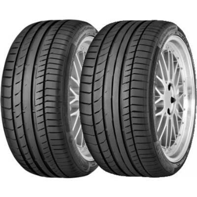 Continental ContiSportContact 5P  275/35 R20 102Y  XL FR Nyári gumiabroncs