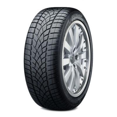 Dunlop SP Wintersport 3D 245/45 R18 100V XL ROF   Téli gumiabroncs