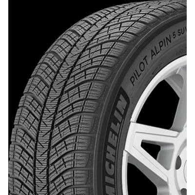 Michelin Pilot Alpin 5 Suv 235/65 R17 104H     Téli gumiabroncs