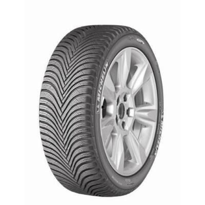 Michelin Alpin 5 225/55 R17 97H  ZP  FR Téli gumiabroncs