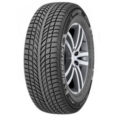 Michelin Latitude Alpin LA2 245/65 R17 111H XL    Téli gumiabroncs