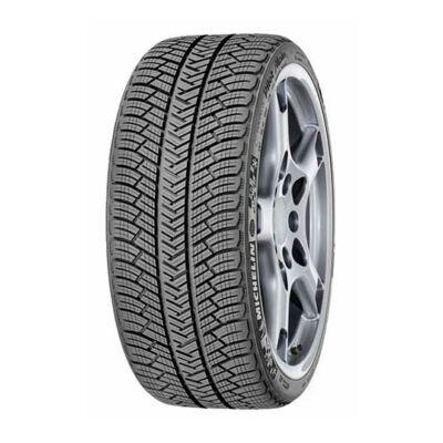 Michelin Pilot Alpin PA4 275/40 R19 105W XL   FR Téli gumiabroncs