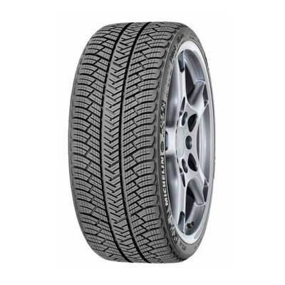 Michelin Pilot Alpin PA4 245/40 R18 97V XL    Téli gumiabroncs