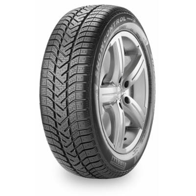 Pirelli SnowControl 3 195/55 R16 91H XL    Téli gumiabroncs