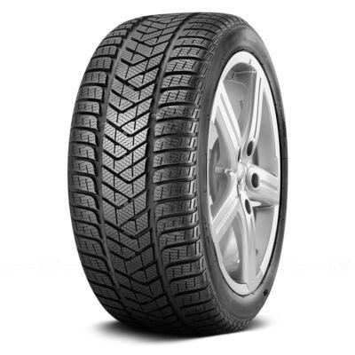 Pirelli SottoZero 3 245/45 R18 100V XL Runflat   Téli gumiabroncs